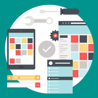 The 100 Best Web Design Tools Ever [Infographic]