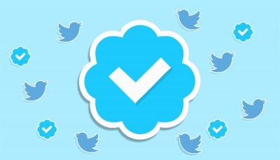 Infographic: How to Get Verified on Twitter