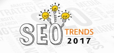 Infographic: The Top 8 SEO Trends in 2017