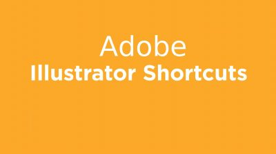 Infographic: 40 Incredibly Useful Illustrator Shortcuts for Designers