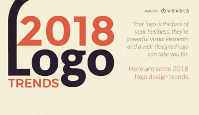 Infographic: 7 Logo Design Trends for 2018