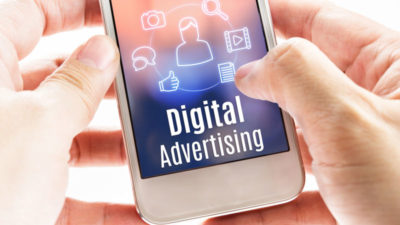 Infographic: Digital Advertising Trends in 2018