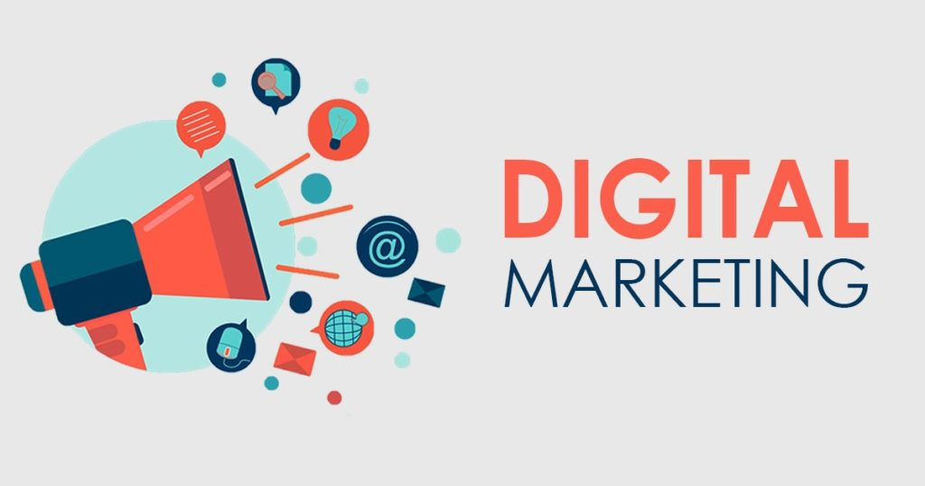 Infographic: Digital Marketing Industry in 2018