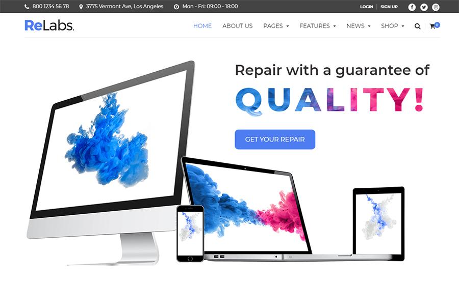 relabs-computer-repair-services-wordpress-theme