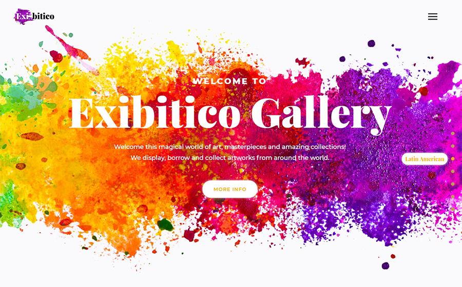 exibitico-design-and-art-gallery-elementor-wordpress-theme