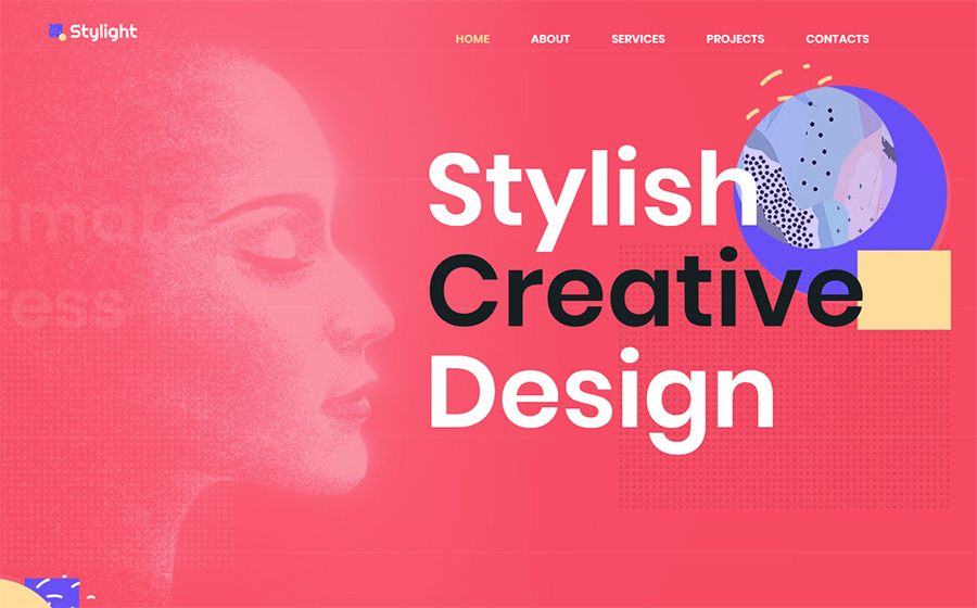 stylight-design-and-photography-elementor-wordpress-theme