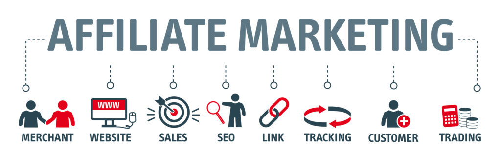 How to Sell Affiliate with SEO Digital Marketing