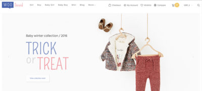 Woostroid – The One And Only Theme You Need For Building Online Stores