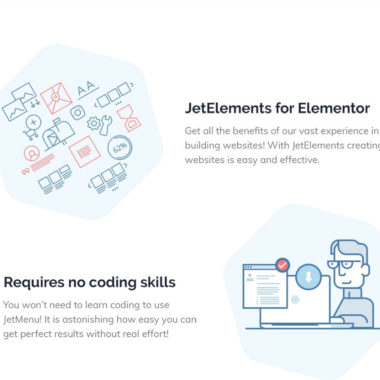 10 Jet Plugins For Elementor Page Builder That Will Ease